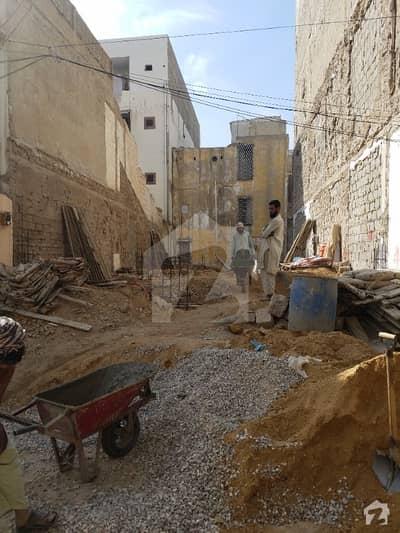 ناظم آباد کراچی میں 3 کمروں کا 6 مرلہ زیریں پورشن 1.05 کروڑ میں برائے فروخت۔