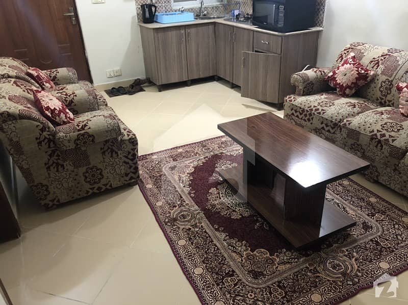 Fully Furnished Apartment At E11
