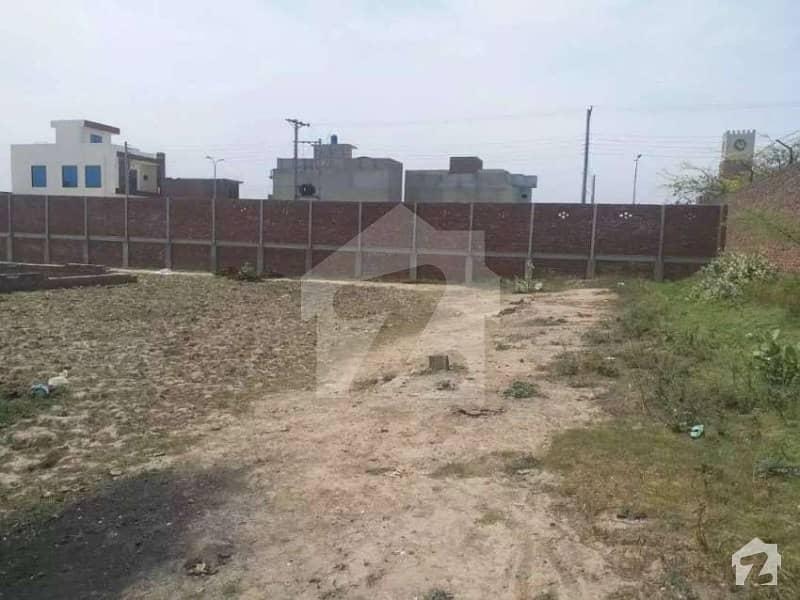 2 Acres Industrial Plot In Eastern Industrial Zone