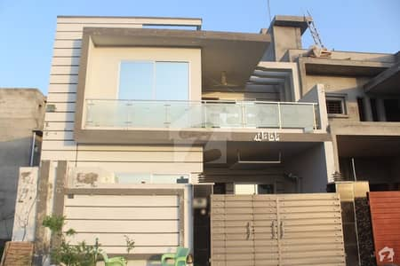 5 Marla House For Sale Double Storey Gulberg City