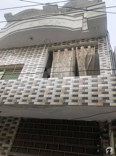 سادات کالونی جی ٹی روڈ واہ میں 8 کمروں کا 5 مرلہ مکان 95 لاکھ میں برائے فروخت۔