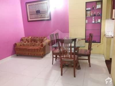 نشاط کمرشل ایریا ڈی ایچ اے فیز 6 ڈی ایچ اے کراچی میں 2 کمروں کا 4 مرلہ فلیٹ 1.15 کروڑ میں برائے فروخت۔