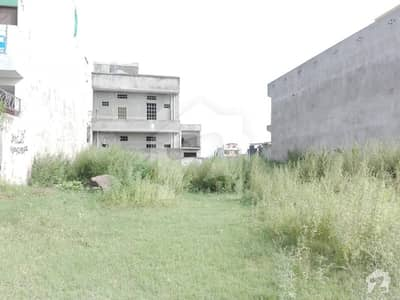 25x40 Plot For Sale In G 14 4 In 1200 Series Reasonable Price