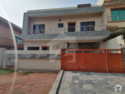 Brand New 35 x 70  House Is Available For Sale At G13