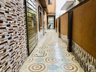 2.50 Marla Brand New Beautiful House For Rent Samnabad Lahore Pakistan