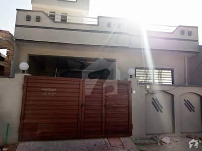 5 Marla House Is Available For Sale In Adiala Road