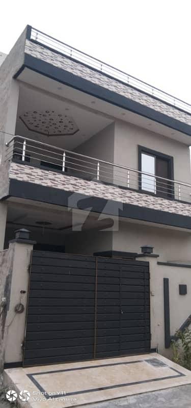 الجلیل گارڈن لاہور میں 5 کمروں کا 6 مرلہ مکان 60 لاکھ میں برائے فروخت۔