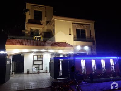 10 Marla House For Rent In Bahria In Bahria Town Lahore