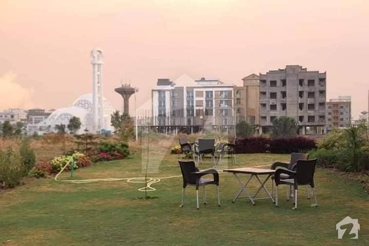 بی ۔ 17 اسلام آباد میں 2 کمروں کا 4 مرلہ فلیٹ 58.45 لاکھ میں برائے فروخت۔