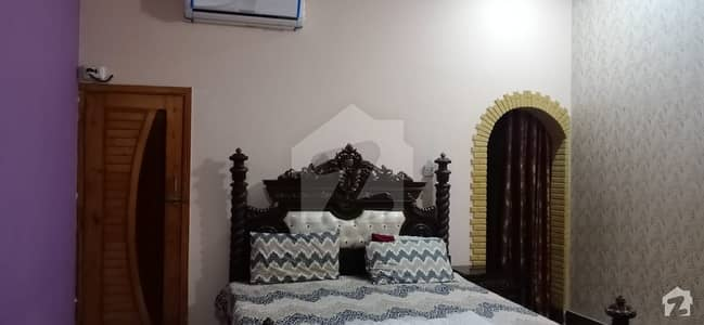 200 Yard Double Storey Bungalow For Sale In Samabad Qasimabad Hyderabad