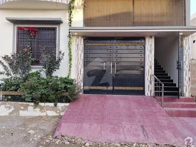 150 Yard Double Storey Bungalow For Sale In Al Rehman Near to Roopa Mari Whadu wah Road Qasimabad Hyderabad