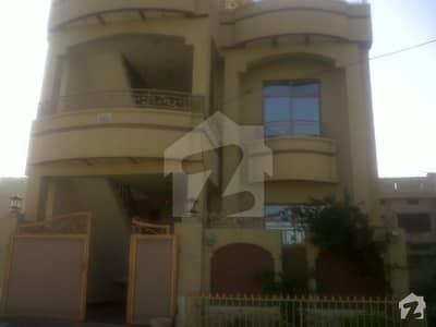 شاہ ولی کالونی واہ میں 6 کمروں کا 8 مرلہ مکان 2.5 کروڑ میں برائے فروخت۔