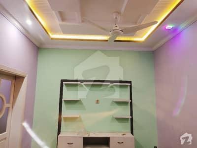 5 Marla New Fresh Lower Portion  For Rent In Warsak Road