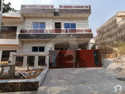 Brand New 30 X 60 House Is Available For Sale At G-13