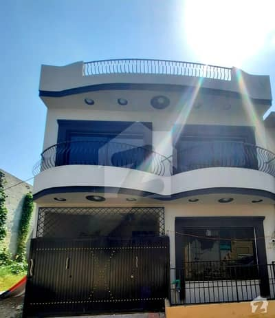Brand New House For Sale 25x40 In Shaheen Town