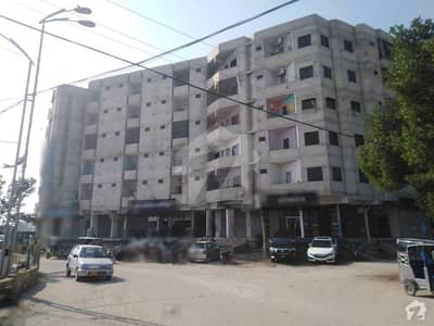 Mahin Apartment's Hospital For Rent, 8000 square feet Ground floor hospital for rent in Latifabad