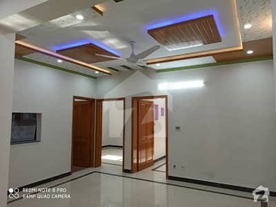 Open Face Brand New Double Storey House Near To Market Near To Mosque For Sale