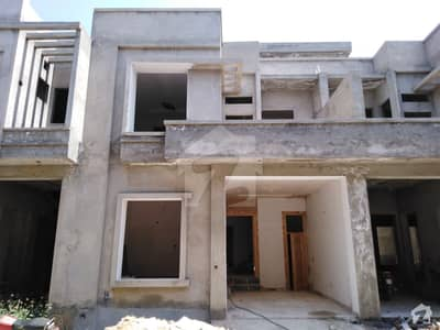 3.5 Marla House In Stunning Ghalib City Is Available For Sale