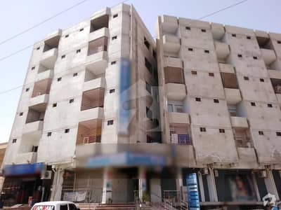 Mahin Apartment's Unit No. 7, 8000 Square Feet Ground Floor Hospital For Sale In Latifabad