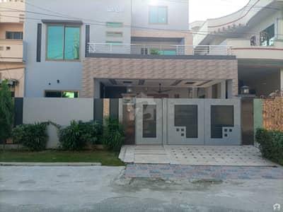 ڈی سی کالونی ۔ انڈس بلاک ڈی سی کالونی گوجرانوالہ میں 5 کمروں کا 10 مرلہ مکان 1.85 کروڑ میں برائے فروخت۔