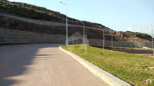 پارک ویو سٹی اسلام آباد میں 5 مرلہ رہائشی پلاٹ 55 لاکھ میں برائے فروخت۔
