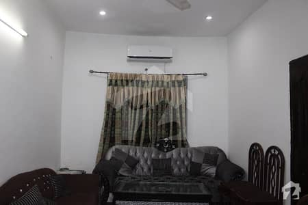 5 Marla Used House with 4 Bed  for Sale in Ali Block