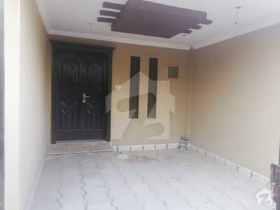 8 Marla Single Storey House For Rent In Ali Block Sector B Bahria Town Lahore