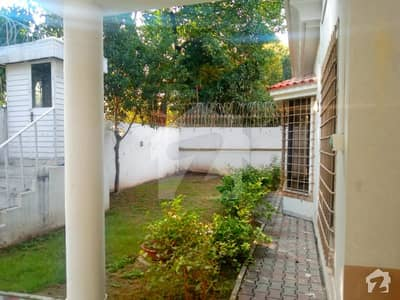 Neat And Clean House Is Available For Rent In G6 Islamabad