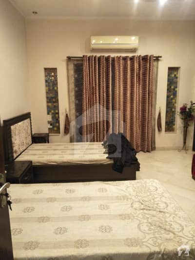 Dha Phase 5 Block A Like Brand New House For Rent Lahore Fully Furnished House