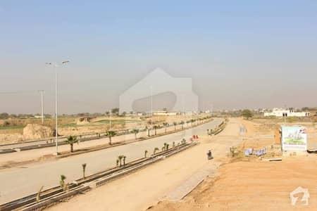 آئی۔12/4 آئی ۔ 12 اسلام آباد میں 7 مرلہ رہائشی پلاٹ 90 لاکھ میں برائے فروخت۔