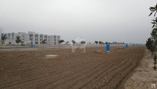 08 Marla Commercial Available For Sale In Block G3 Bahria Orchard