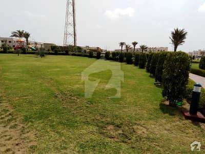Hamna Properties Offers 2 & 3 Bed Apartment At Ideal Location Of Bahria Town On Booking
