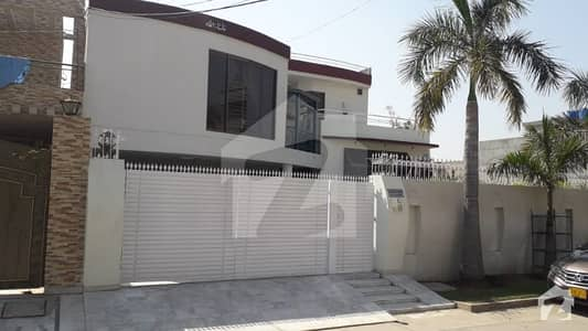 1 Kanal House For Sale Very Near Pia Main Boulevard Owner Build Solid Construction