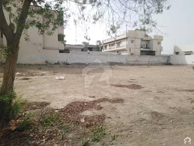 گلشنِ معمار گداپ ٹاؤن کراچی میں 16 مرلہ رہائشی پلاٹ 1.4 کروڑ میں برائے فروخت۔