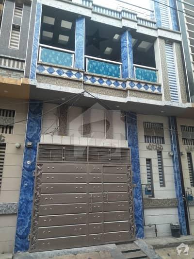 باغبانپورہ لاہور میں 3 کمروں کا 4 مرلہ مکان 85 لاکھ میں برائے فروخت۔