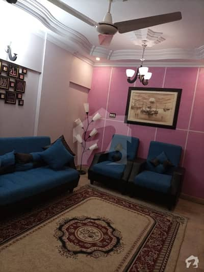 Falak Naz Plaza Flat For Sale