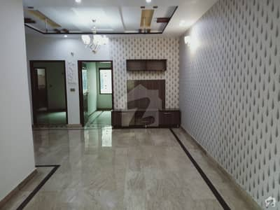 House For Sale Is Readily Available In Prime Location Of Lalazaar Garden