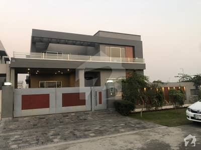 Dha Phase 7 House For Rent