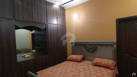 1125  Square Feet House Available For Sale In Gulraiz Housing Scheme