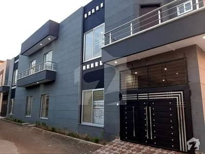 4 Marla Non Corner Brand New Luxury House For Sale
