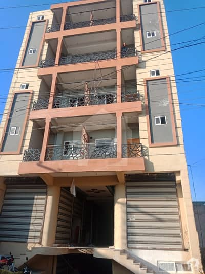H13 Islamabad 2 Bed 2 Bath Tv Lounge Brand New Appartment