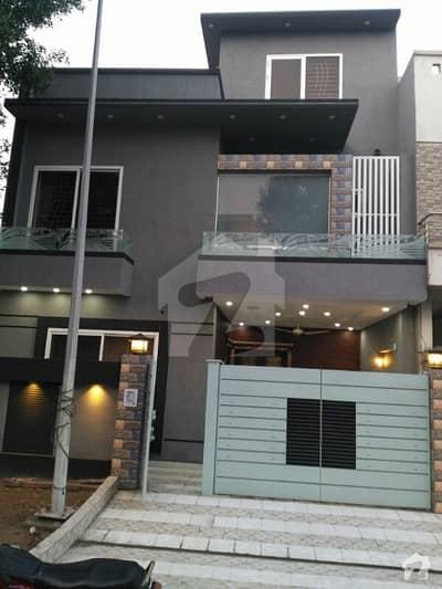 5 Marla Luxury House Block AA For Sale In Citi Housing Gujranwala