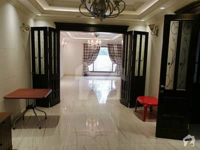 2 Kanal Double Storey House Available For Rent Best For Executives