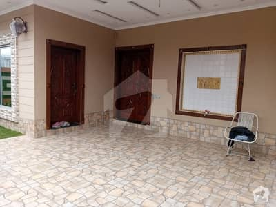 14 Marla Beautiful House For Rent In Prime Location Of Falcon Complex