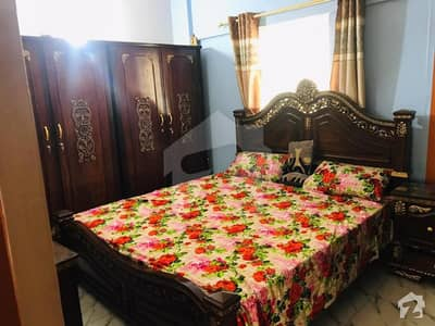 864  Square Feet Flat Up For Sale In Abul Hassan Isphani Road