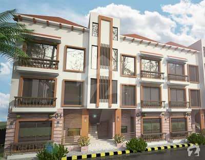 کنگز ٹاؤن رائیونڈ روڈ لاہور میں 2 کمروں کا 5 مرلہ بالائی پورشن 36 لاکھ میں برائے فروخت۔