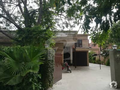 2 Kanal 6  Marla House For Sale In Cantt