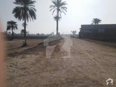 الخالد سٹی جام پور روڈ ڈیرہ غازی خان میں 7 مرلہ رہائشی پلاٹ 35 لاکھ میں برائے فروخت۔