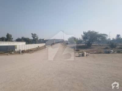 ڈریم گارڈن ڈیرہ غازی خان میں 6 مرلہ رہائشی پلاٹ 33 لاکھ میں برائے فروخت۔