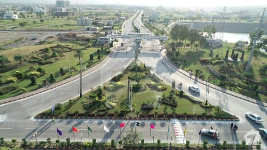 Residential Plot File Of 5 Marla G Block In B17 Multi Gardens Islamabad